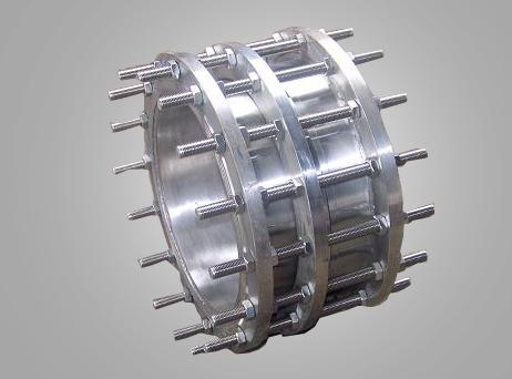 VSSJAF(C2F)双法兰松套传力接头(不锈钢)