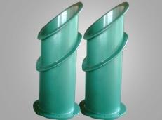 包头斜型防水套管