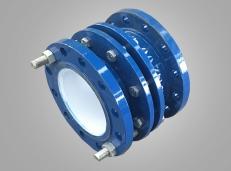 SSQP高压伸缩器