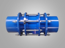 SSJB-3型压盖式伸缩接头