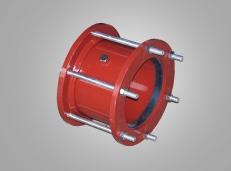 许昌SSJB(AY)型压盖式伸缩接头