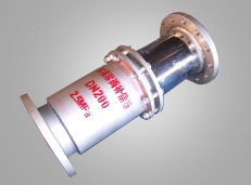 CS型热力伸缩器