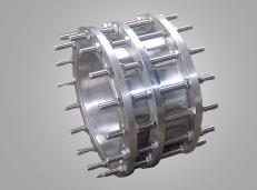 蚌埠VSSJAF(C2F)双法兰松套传力接头(不锈钢)