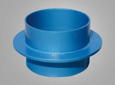钢性防水套管