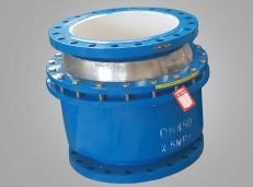 蚌埠E型球型补偿器