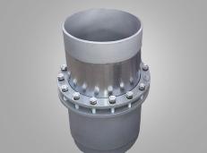 TD型单项热力套筒补偿器