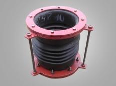 FB-V橡胶风道补偿器