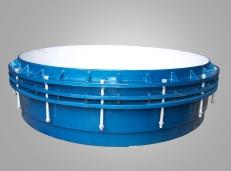 GRH型钢制柔性伸缩器