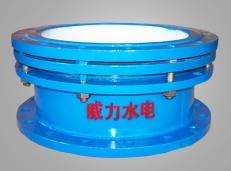 蚌埠GRS型钢制柔性伸缩器