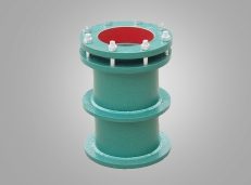新乡柔性防水套管