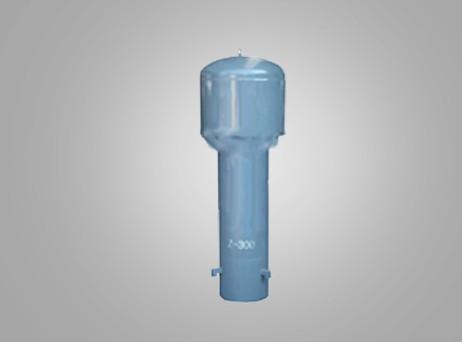 完型通气管